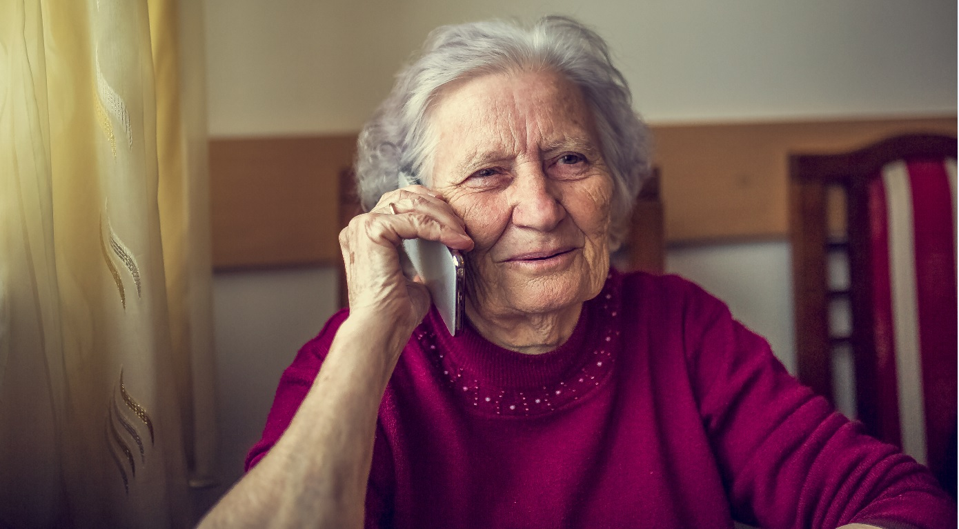 Are you concerned about your home care service?